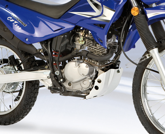 GXT-200