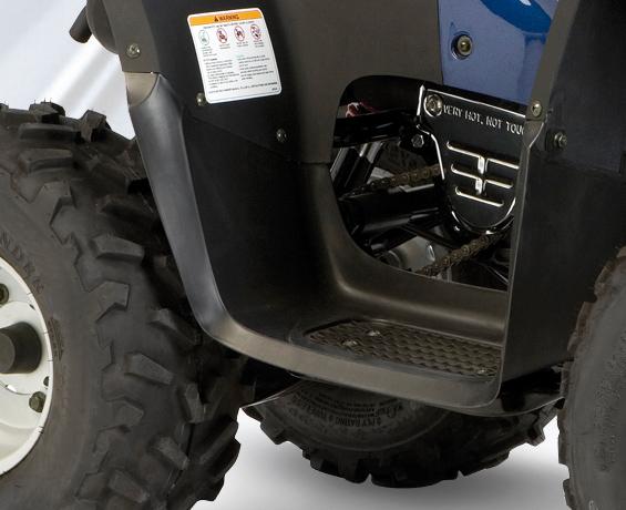 ATV-100 C