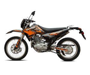 GXT 250 DD